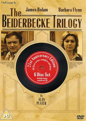 Rent The Beiderbecke Trilogy: Series Online DVD & Blu-ray Rental