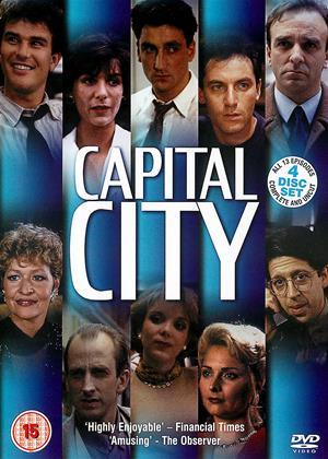 Rent Capital City: Series 1 Online DVD & Blu-ray Rental