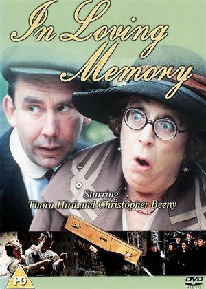 Rent In Loving Memory: Series 1 Online DVD & Blu-ray Rental