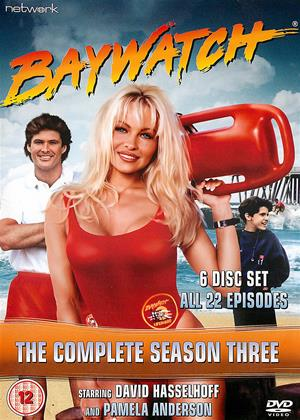 Rent Baywatch: Series 3 Online DVD & Blu-ray Rental