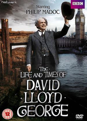 Rent The Life and Times of David Lloyd George Online DVD & Blu-ray Rental