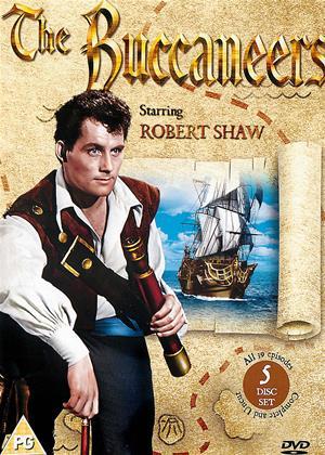 Rent The Buccaneers: Series Online DVD & Blu-ray Rental