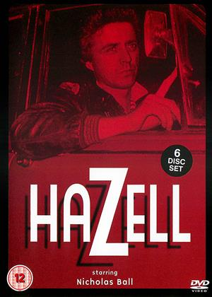 Rent Hazell: Series 2 Online DVD & Blu-ray Rental