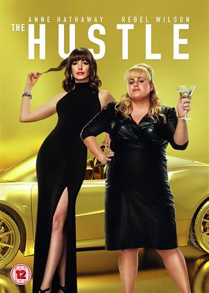 Rent The Hustle Online DVD & Blu-ray Rental