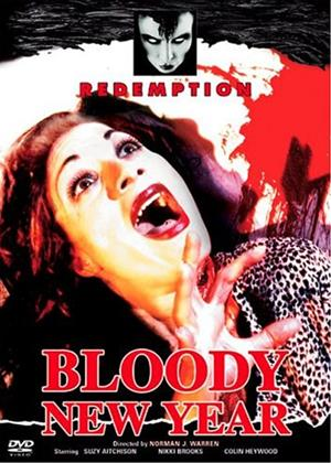 Rent Bloody New Year Online DVD & Blu-ray Rental