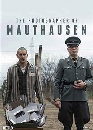 Rent The Photographer of Mauthausen (aka El fotógrafo de Mauthausen) Online DVD & Blu-ray Rental