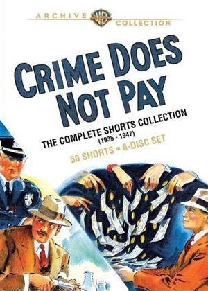 Rent A Gun in His Hand (aka Crime Does Not Pay No. 46: A Gun in His Hand) Online DVD & Blu-ray Rental