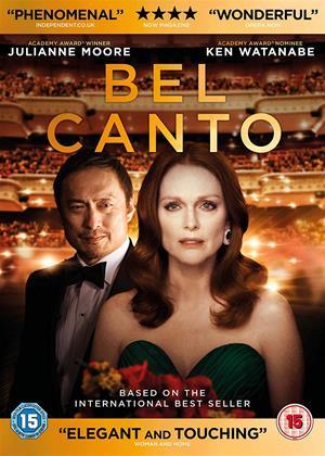 Rent Bel Canto Online DVD & Blu-ray Rental