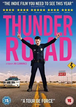 Rent Thunder Road Online DVD & Blu-ray Rental