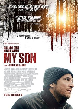 Rent My Son (aka Mon Garçon) Online DVD & Blu-ray Rental