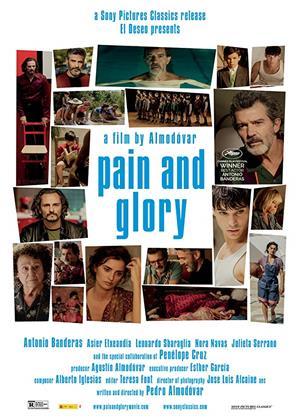 Rent Pain and Glory (aka Dolor y gloria) Online DVD & Blu-ray Rental