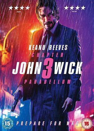 Rent John Wick 3 (aka John Wick: Chapter 3 - Parabellum) Online DVD & Blu-ray Rental