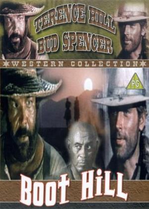 Rent Boot Hill (aka La collina degli stivali) Online DVD & Blu-ray Rental