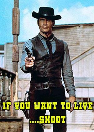 Rent If You Want to Live...Shoot! (aka Se vuoi vivere... spara!) Online DVD & Blu-ray Rental