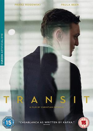 Rent Transit Online DVD & Blu-ray Rental