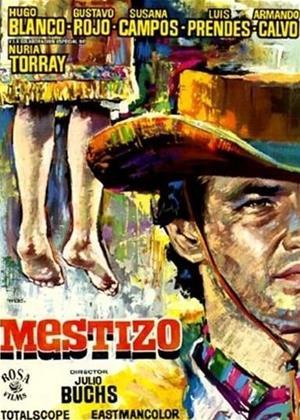 Rent Django Does Not Forgive (aka Mestizo) Online DVD & Blu-ray Rental