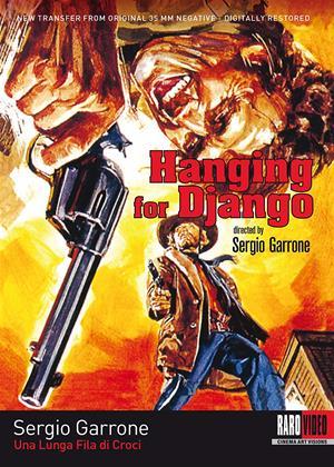 Rent No Room to Die (aka Una lunga fila di croci / Hanging for Django / Noose for Django) Online DVD & Blu-ray Rental