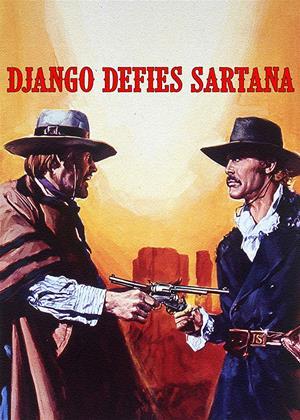 Rent Django Defies Sartana (aka Django sfida Sartana) Online DVD & Blu-ray Rental
