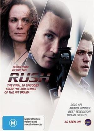 Rent Rush: Series 3 Online DVD & Blu-ray Rental
