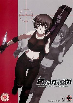 Rent Phantom: Requiem for the Phantom: Series Online DVD & Blu-ray Rental