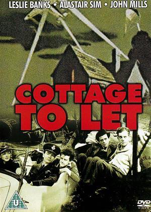Rent Cottage to Let (aka Bombsight Stolen) Online DVD & Blu-ray Rental