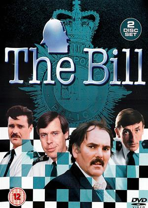 Rent The Bill: Vol.3 (aka The Bill - Series 4 Vol. 3) Online DVD & Blu-ray Rental