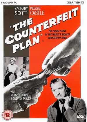 Rent The Counterfeit Plan Online DVD & Blu-ray Rental