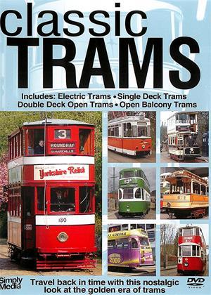 Rent Classic Trams Online DVD & Blu-ray Rental