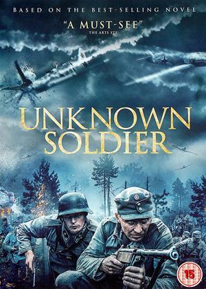 Rent Unknown Soldier (aka Tuntematon Sotilas) Online DVD & Blu-ray Rental