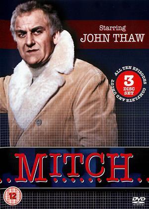 Rent Mitch: Series Online DVD & Blu-ray Rental