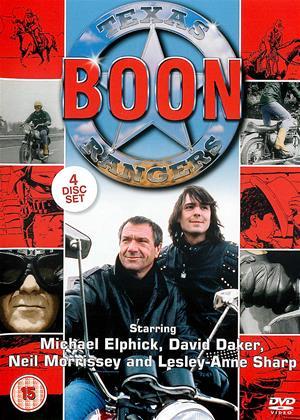 Rent Boon: Series 2 Online DVD & Blu-ray Rental