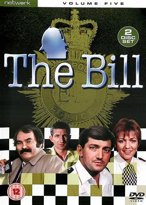 Rent The Bill: Vol.5 (aka The Bill: Series 5 - Vol.5) Online DVD & Blu-ray Rental
