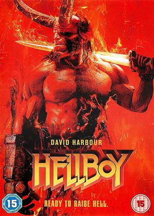 Rent Hellboy Online DVD & Blu-ray Rental