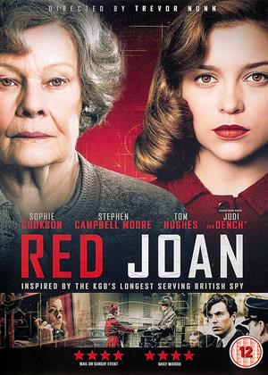 Rent Red Joan Online DVD & Blu-ray Rental