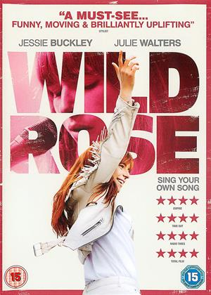 Rent Wild Rose Online DVD & Blu-ray Rental