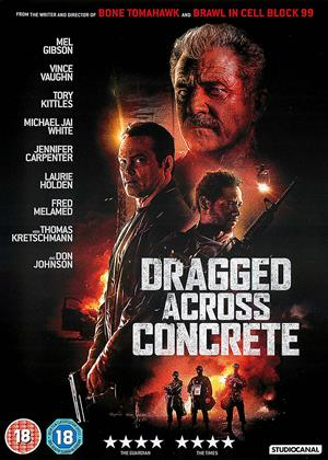 Rent Dragged Across Concrete Online DVD & Blu-ray Rental