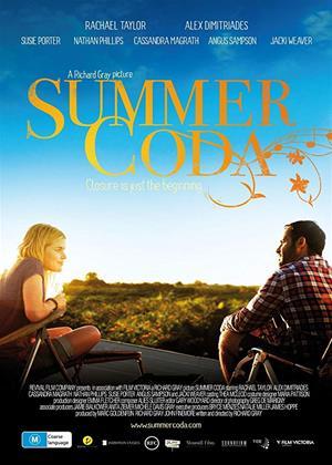 Rent Summer Coda Online DVD & Blu-ray Rental