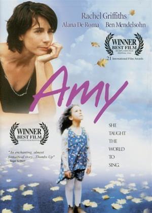 Rent Amy Online DVD & Blu-ray Rental