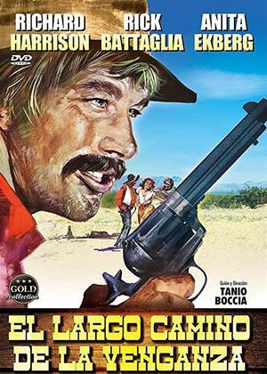 Rent Deadly Trackers (aka La lunga cavalcata della vendetta) Online DVD & Blu-ray Rental
