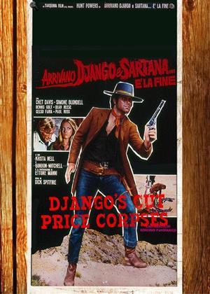 Rent Django's Cut Price Corpses (aka Anche per Django le carogne hanno un prezzo) Online DVD & Blu-ray Rental