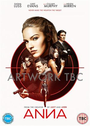 Rent Anna Online DVD & Blu-ray Rental