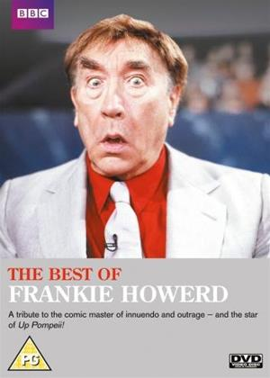 Rent Comedy Greats: Frankie Howerd (aka The Best of Frankie Howerd) Online DVD & Blu-ray Rental