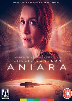 Rent Aniara Online DVD & Blu-ray Rental