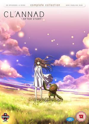 Rent Clannad: After Story: Series Online DVD & Blu-ray Rental