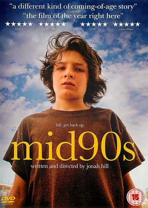 Rent Mid90s Online DVD & Blu-ray Rental