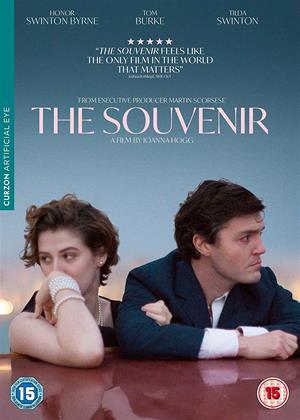 Rent The Souvenir Online DVD & Blu-ray Rental