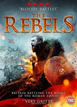 Rent The Rebels Online DVD & Blu-ray Rental