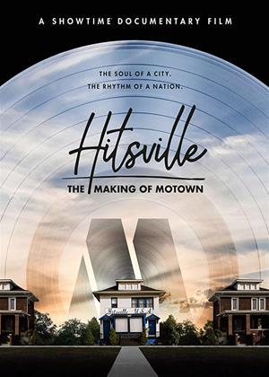 Rent Hitsville: The Making of Motown Online DVD & Blu-ray Rental