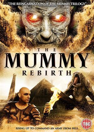Rent The Mummy Rebirth Online DVD & Blu-ray Rental