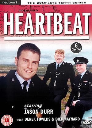 Rent Heartbeat: Series 10 Online DVD & Blu-ray Rental